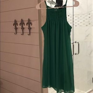 Dresses & Skirts - Little green dress